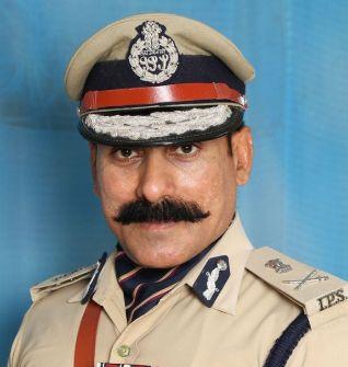 Mr. D. C. Sagar